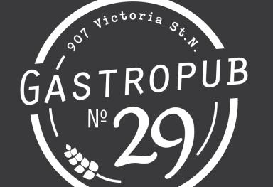 Gastropub No. 29