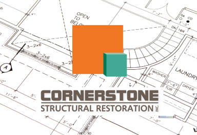 Cornerstone Structural Restoration Inc.